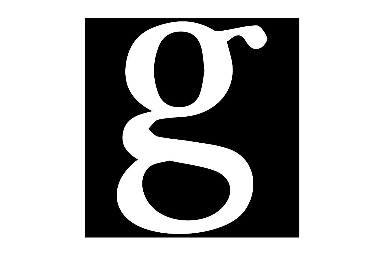 By Gillian Logo