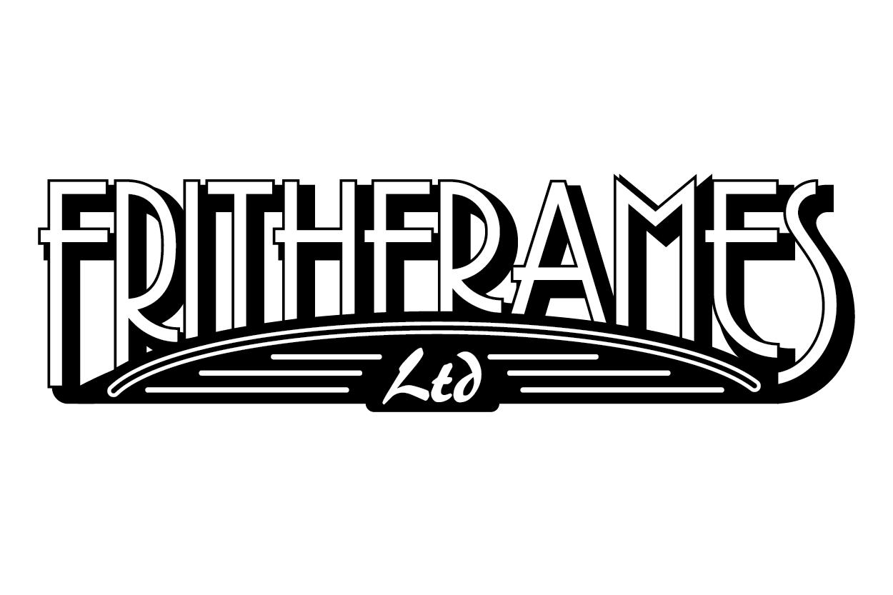 Frithframes Logo