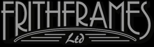 Frith Frames Logo